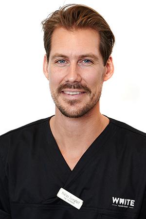 Niklas Ljungfelt